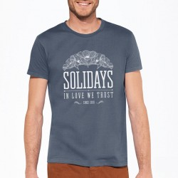 T-shirt since 1999 Solidays