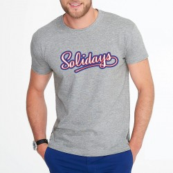 Solidays tee-shirt usa
