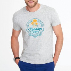 Summer Solidays Tee-shirt