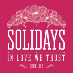 Solidays In Love We Trust Since 1999