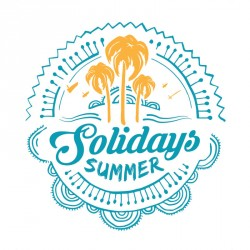 Solidays Summer logo