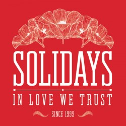 Logo Solidays Since 1999
