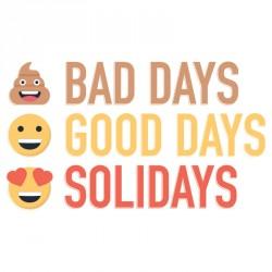 Bad Days Good Days Solidays
