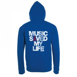 sweat hoodie Solidays Music