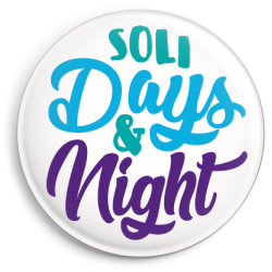 Badge Solidays & Night