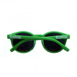 Lunettes Solidays Vert