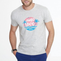 T-Shirt Homme All We Need...