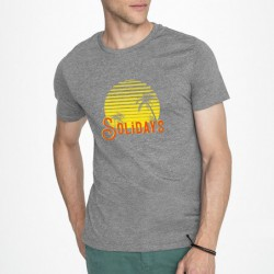 T-Shirt Homme Sunset