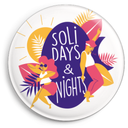 Badge Solidays & Nights