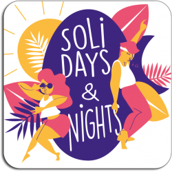 Magnet Solidays & Nights 2019